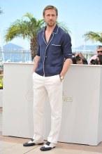 Ryan Gosling Photo Getty Images Pajamas