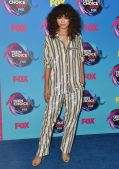 Zendaya gettyimages pajamas