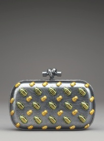 Bottega Veneta handbag beetle