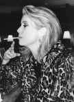 Catherine Deneuve, Paris Match 1997, Photo Ellen vonUnwerth