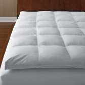 Company Store Feather Bed
