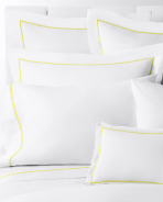 Ralph Lauren Palmer Slicker pillows
