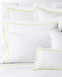 Ralph Lauren Palmer Slicker pillows