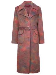 Sies Marjan Bessie Alpaca Coat
