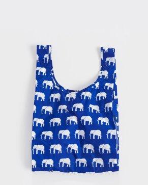 Standard BAG_BLUE_ELEphant baggu