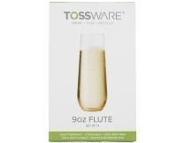 Tossware boxed flute