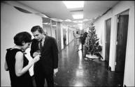 leonard-freed-new-york-city,-office-party,-1966 5