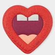 anya hindmarch mini lips sticker