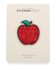 anya-hindmarch-red-new-york-hot-sticker-for-handbag