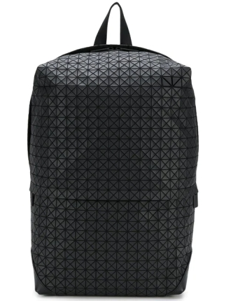 Issey Mikake Bao Bao Geometric backpack