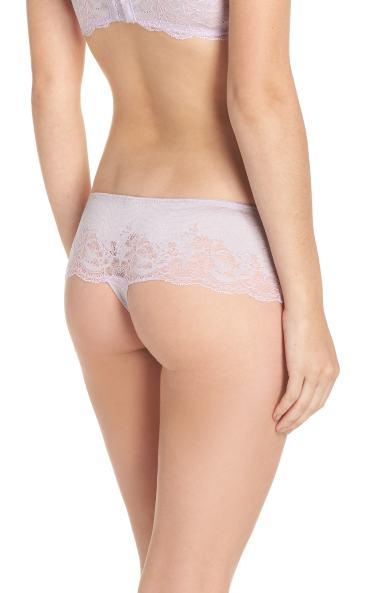 tanga panties lace