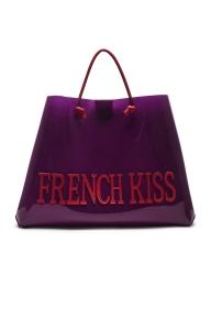 Alberta Ferretti French Kiss Bag