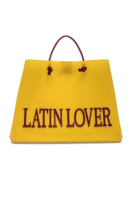 Alberta Ferretti Latin Lover bag