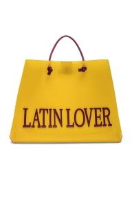 Alberta Ferretti Latin Lover bag