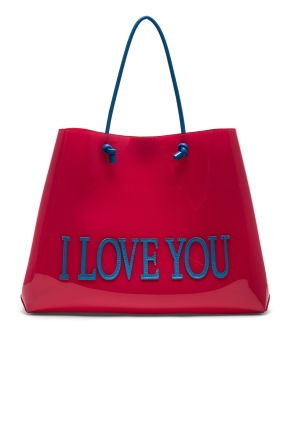 Alberta Ferretti Love You bag
