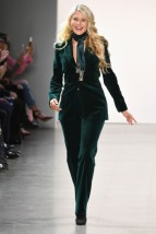 Elie Tahari Photo Dia Dipasupil Getty Images for NYFW