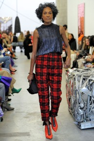 Rachel Comey Photo Victor VIRGILE Gamma-Rapho via Getty Images 2
