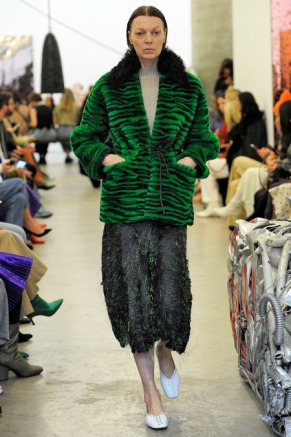 Rachel Comey Photo Victor VIRGILE Gamma-Rapho via Getty Images