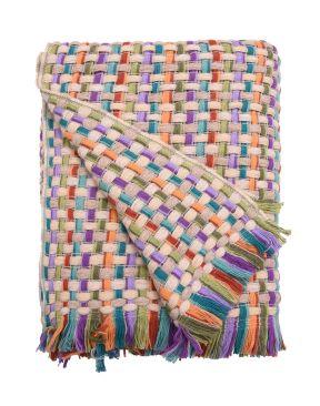 Missoni Home blanket Multi