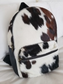Tomas Maier Pony Hair Backpack
