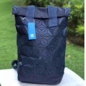 Adidas Issey Miyake Navy Backpack