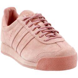 Adidas Samoa Vintage Pink retro sneakers