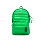 Mueslii Jamacian Green Puffer Backpack