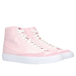 Nike Blazer Mid '77 Vintage Pink retro sneakers