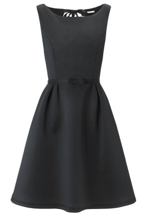 elle-05-neoprene-katie-ermilio-black-neoprene-tea-dress-elv