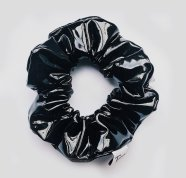Tort Hairware scrunchie lola_black_liquorice_1080x