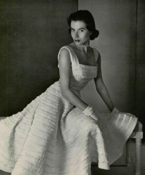 couture allure vintage fashion - ladylike history