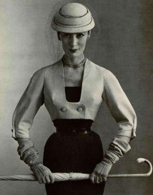 couture allure vintage fashion_ladylike fashion