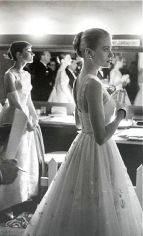 Grace Kelly ladylike