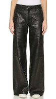 J Brand Carine Leather Pants