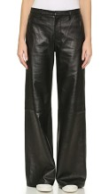 J Brand Carine Leather Pants