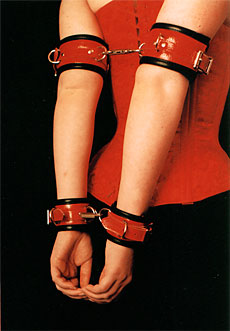 Lovesick Cuffs