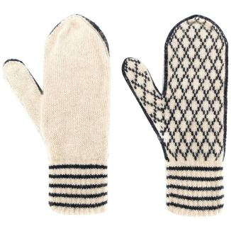Chanel Cashmere Mittens 1st Dibs