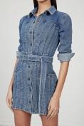Cotton Citizen Caballo Denim Dress $440