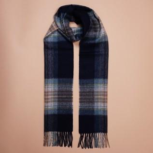 Kiltane cashmere scarf holyrood