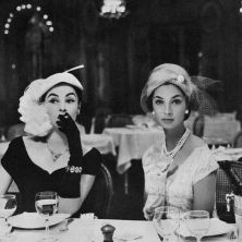 Ladies Who Lunch 2