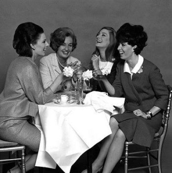 Ladies Who Lunch 3