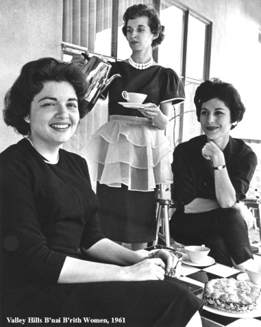 Ladies Who Lunch 4
