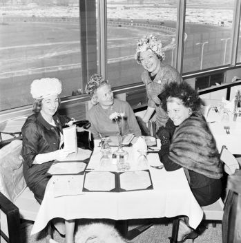 Ladies Who Lunch-9-May-1961-lunch