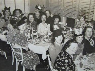 ladies who lunch Jewish