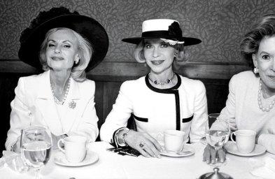 Ladies Who Lunch lynn-wyatt-80th-birthday-best-little-socialite-in-texas-02