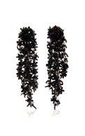 large_oscar-de-la-renta-black-beaded-cascade-drop-earring
