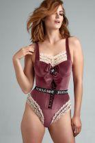 Marlies Dekkers velvet_voice_plunge_balcony_body lingerie