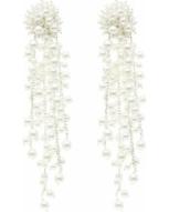 white-oscar-de-la-renta-earrings