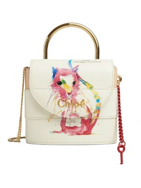 Chloe-Small-Aby-Lock-Chinese New Year 2020 Rat