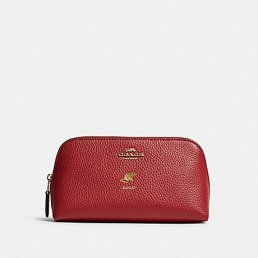 Coach Year of the Rat Cosmetic Case 2020
